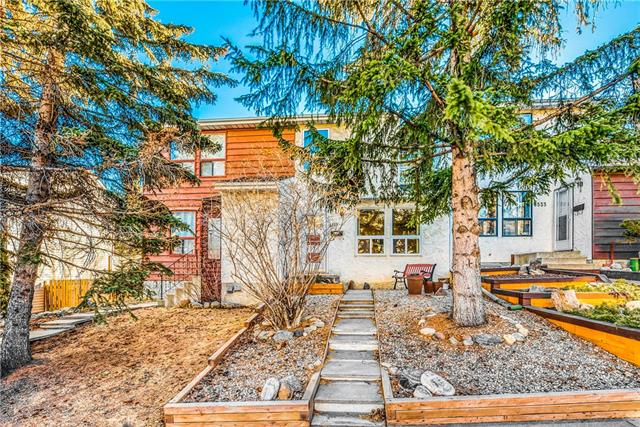 6531 Huntsbay RD Nw, Calgary, Huntington Hills real estate, Attached Huntington Hills homes for sale