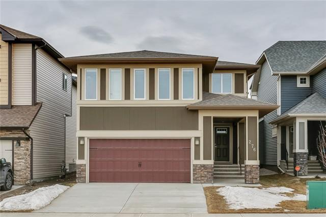 276 Hillcrest DR Sw, Airdrie, Hillcrest real estate, Detached Hillcrest homes for sale
