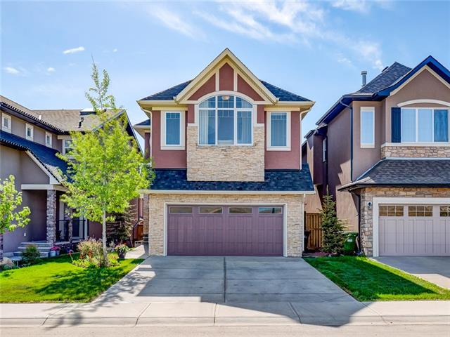 20 Sage Meadows Ci Nw in Sage Hill Calgary MLS® #C4222062
