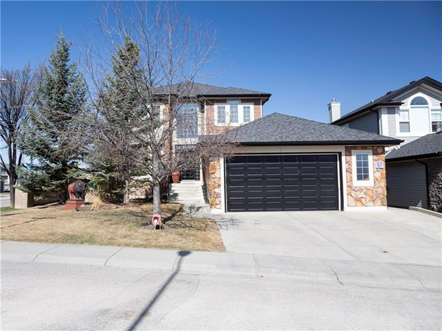128 Valley Creek CR Nw, Calgary, Valley Ridge real estate, Detached Valley Ridge homes for sale