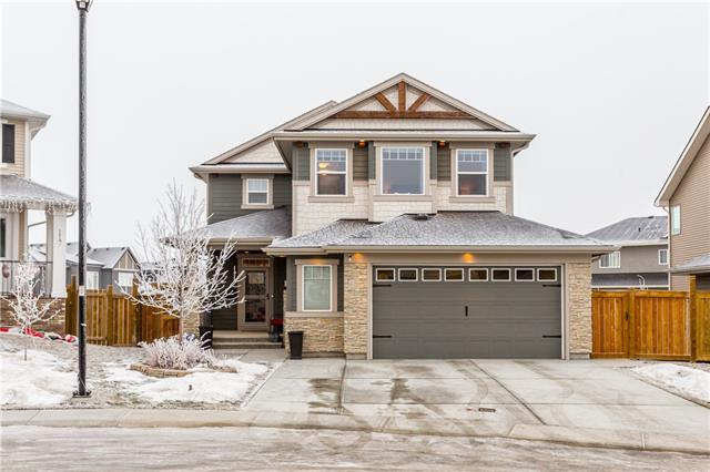 113 Kinniburgh Wy, Chestermere, Kinniburgh real estate, Detached Chestermere homes for sale