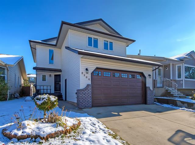 2104 Morris RD Se in Meadowbrook Airdrie MLS® #C4222185