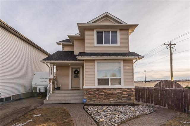 MLS® #C4222227 2068 Bridlemeadows Mr Sw T2Y 4S1 Calgary