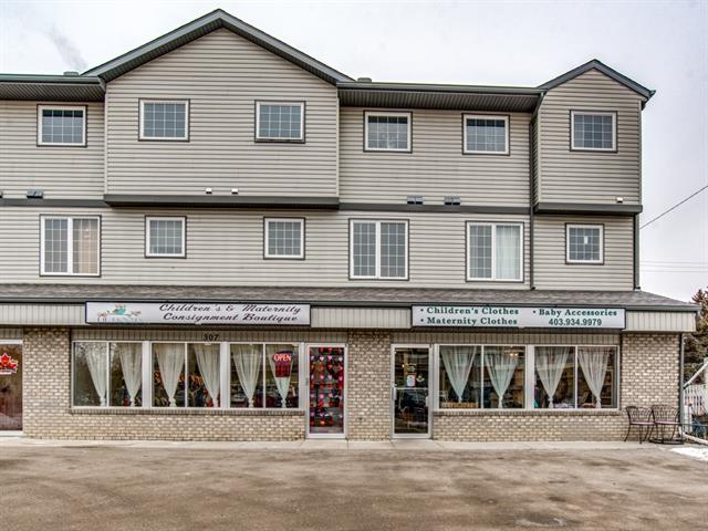 #102103 307 Third Av, Strathmore, MLS® C4222239 real estate, homes