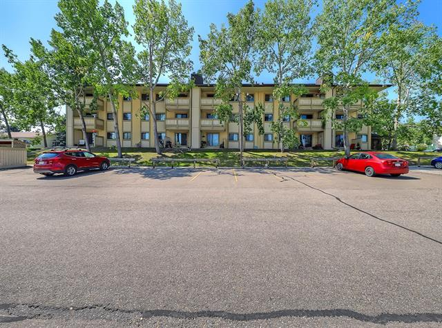 Patterson Real Estate, Apartment, Calgary real estate, homes