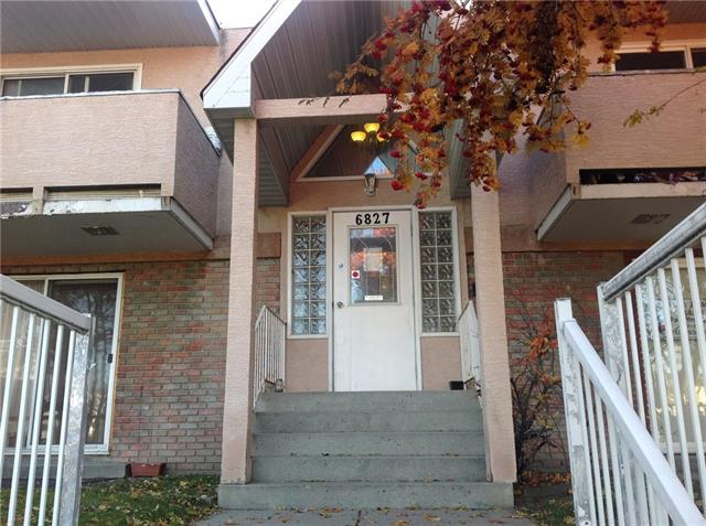 #1 6827 Centre ST Nw, Calgary, Huntington Hills real estate, Apartment Huntington Hills homes for sale