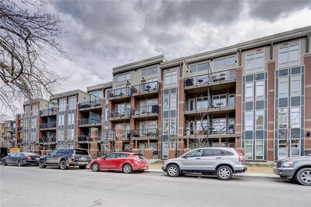 #210 323 20 AV Sw, Calgary, Mission real estate, Apartment Mission homes for sale