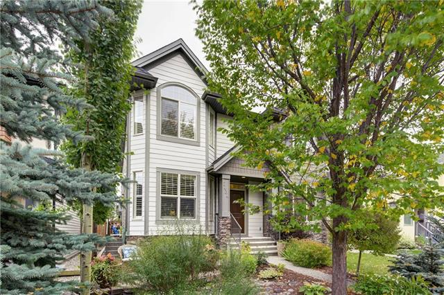 2434 31 ST Sw in Killarney/Glengarry Calgary MLS® #C4222361