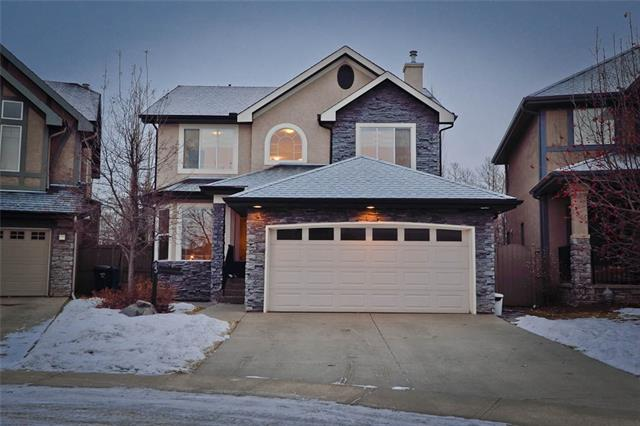 63 Wentworth Mr Sw, Calgary, West Springs real estate, Detached Wentworth homes for sale