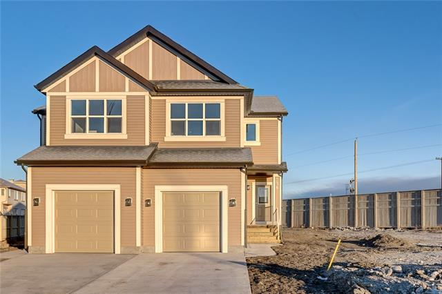 340 Quigley Dr in West Pointe Cochrane MLS® #C4222475