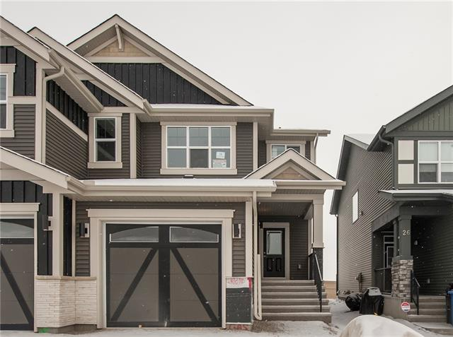 28 Sunrise Ht in Sunset Ridge Cochrane MLS® #C4222491