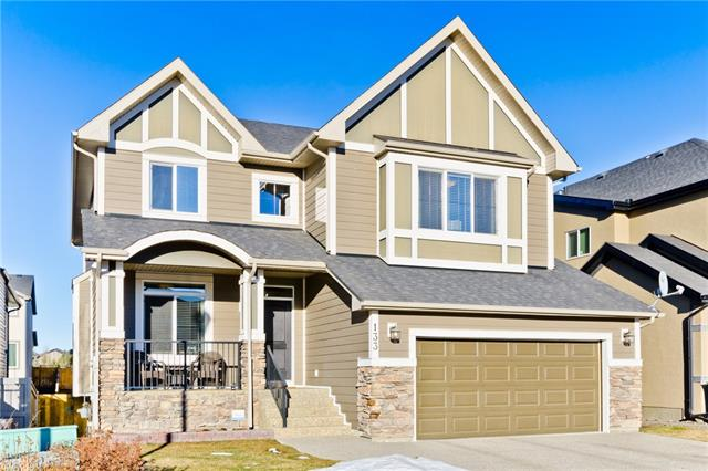 133 Aspenmere Dr in Westmere Chestermere MLS® #C4222500