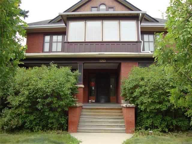 1915 10 ST Sw, Calgary, Upper Mount Royal real estate, Detached Upper Mount Royal homes for sale