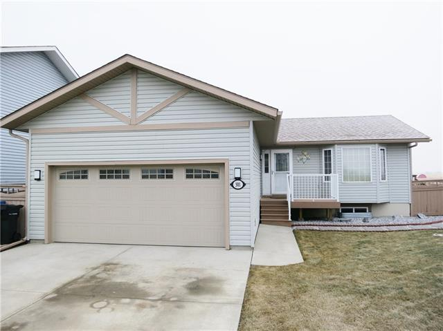 301 Carriage Lane Dr, Carstairs, None real estate, Detached Carstairs homes for sale