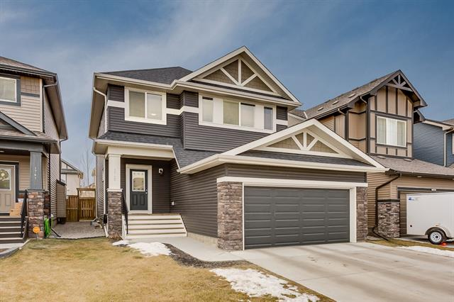 1745 Baywater DR Sw, Airdrie, Bayside real estate, Detached Bayside homes for sale
