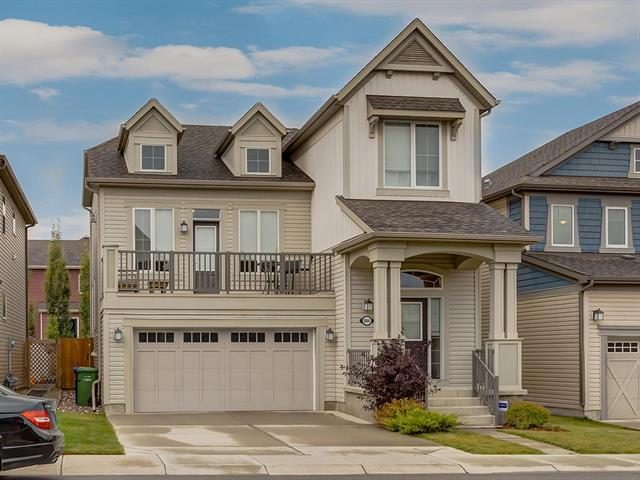 884 Windhaven CL Sw in Windsong Airdrie MLS® #C4222562