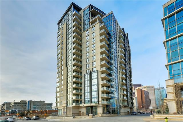 #303 325 3 ST Se in Downtown East Village Calgary MLS® #C4222606
