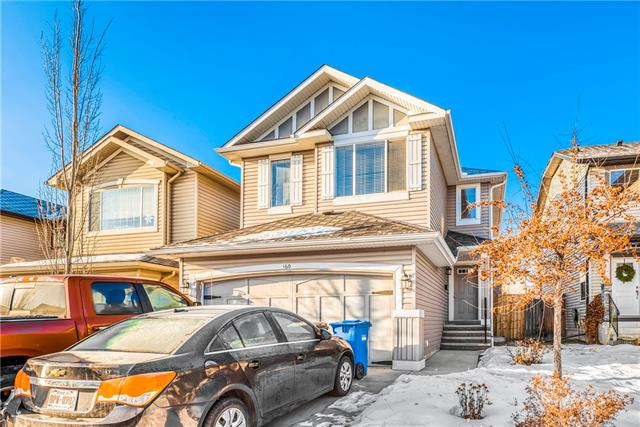 160 Brightondale Pr Se, Calgary, New Brighton real estate, Detached New Brighton homes for sale