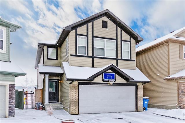 253 Martin Crossing PL Ne in Martindale Calgary MLS® #C4222637