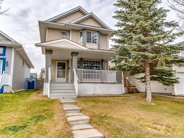 27 Martinridge Gv Ne in Martindale Calgary MLS® #C4222661