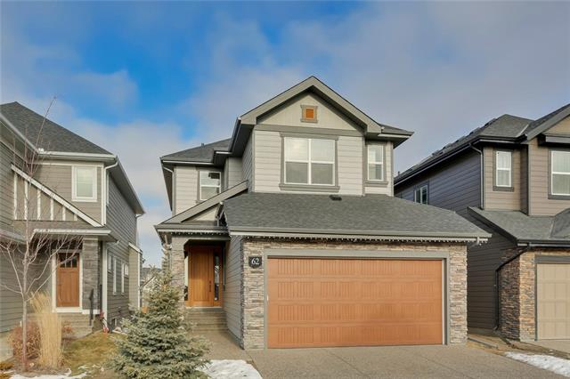 62 West Grove PT Sw in West Springs Calgary MLS® #C4222674