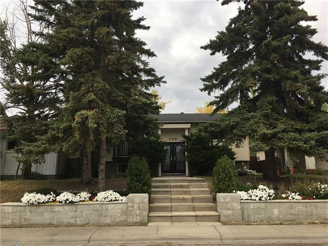 160 Malvern DR Ne in Marlborough Park Calgary MLS® #C4222764