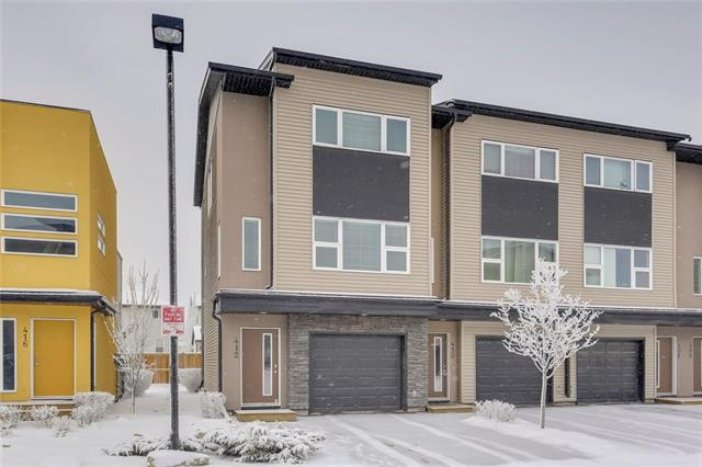 412 Covecreek Ci Ne in Coventry Hills Calgary MLS® #C4222785