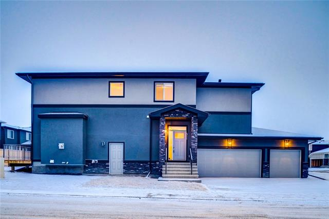 411 Bayview WY Sw in Bayview Airdrie MLS® #C4222787