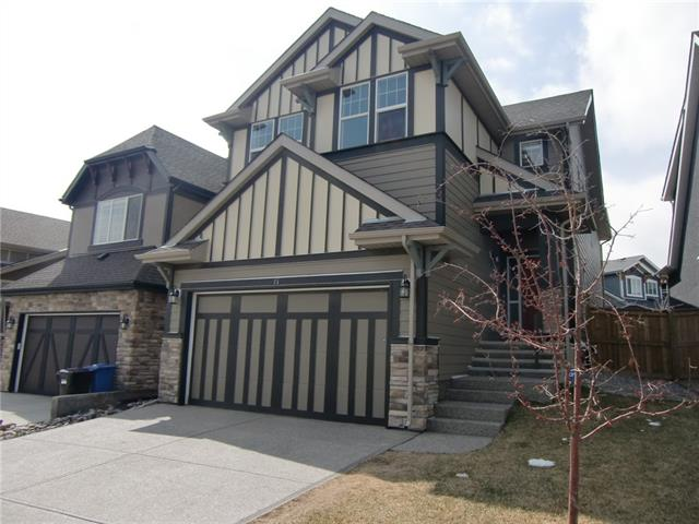 Mahogany Real Estate, Detached, Calgary real estate, homes