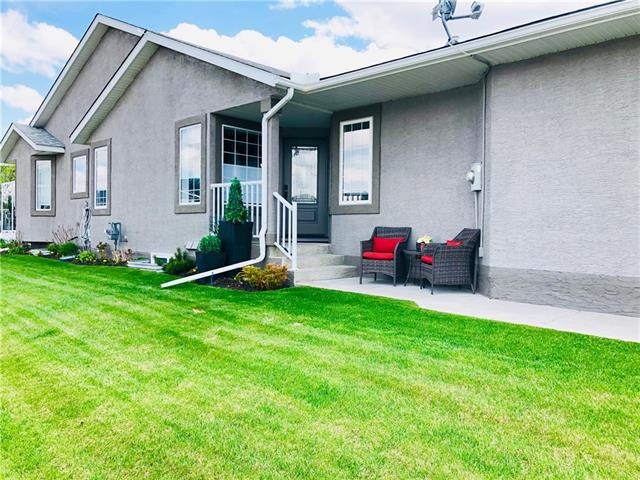 132 Riverside CR Nw, High River, Vista Mirage real estate, Attached Vista Mirage homes for sale