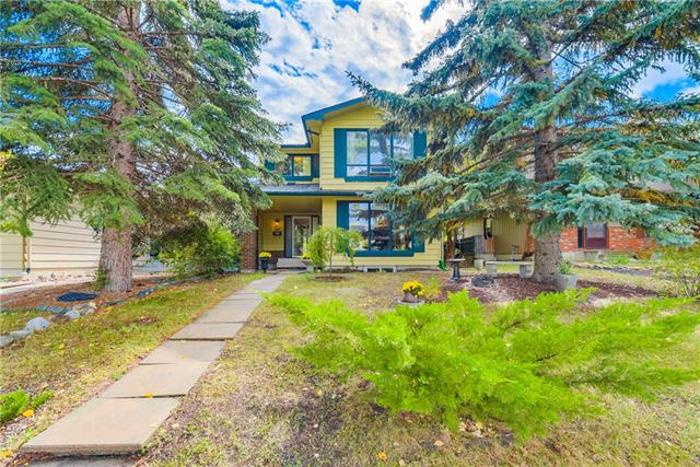 384 Midvalley DR Se in Midnapore Calgary MLS® #C4222823
