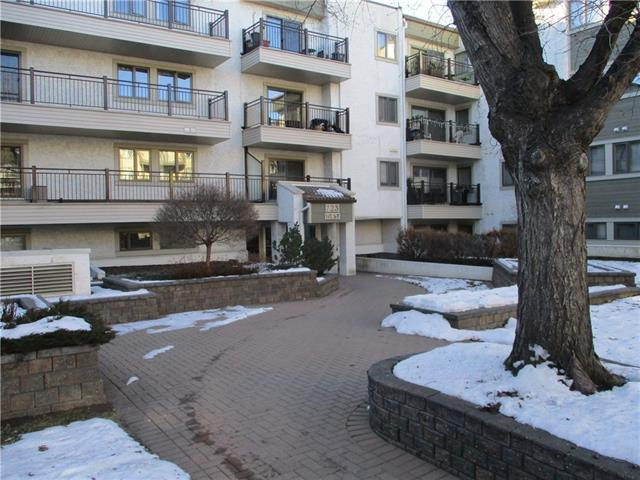 #316 723 57 AV Sw, Calgary, Windsor Park real estate, Apartment Windsor Park homes for sale