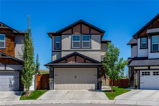1196 Brightoncrest Gr Se, Calgary, New Brighton real estate, Detached New Brighton homes for sale