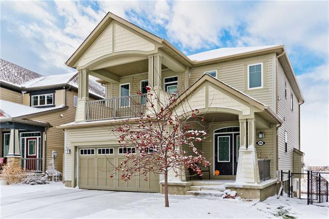 206 Windridge RD Sw in Windsong Airdrie MLS® #C4222928