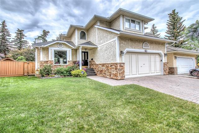 161 Shawnee Co Sw in Shawnee Slopes Calgary MLS® #C4222968