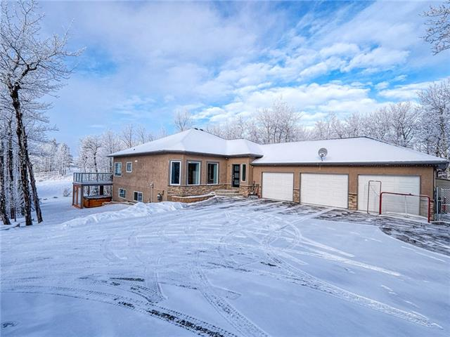 45 Woodland Gr, Rural Rocky View County, Bearspaw_Calg real estate, Detached Bearspaw homes for sale