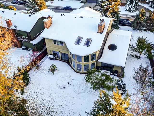 384 Canterville DR Sw, Calgary, Canyon Meadows real estate, Detached Canyon Meadows homes for sale