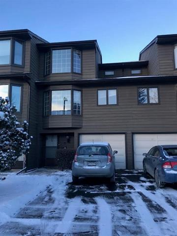 #18 23 Glamis DR Sw, Calgary, Glamorgan real estate, Attached Glamorgan homes for sale