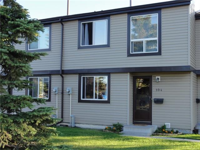 #104 3029 Rundleson RD Ne in Rundle Calgary MLS® #C4223157