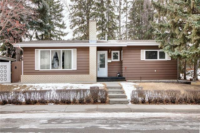 4817 Vandyke RD Nw, Calgary, Varsity real estate, Detached Varsity Estates homes for sale