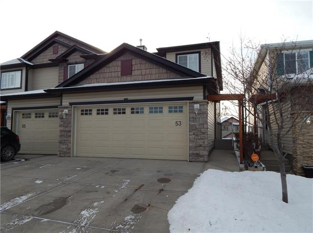 Royal Oak Real Estate, Attached, Calgary real estate, homes