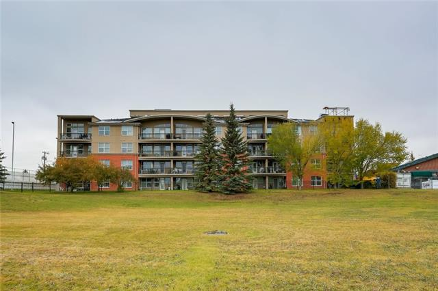 #206 495 78 AV Sw, Calgary, Kingsland real estate, Apartment Kingsland homes for sale