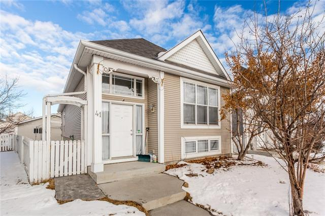 41 Inverness PL Se, McKenzie Towne real estate, homes