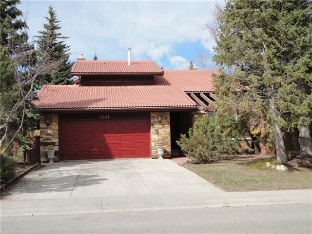 3347 Oakwood DR Sw, Calgary, Oakridge real estate, Detached Oakridge Estates homes for sale