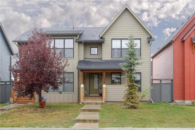 Walden Real Estate, Attached, Calgary real estate, homes