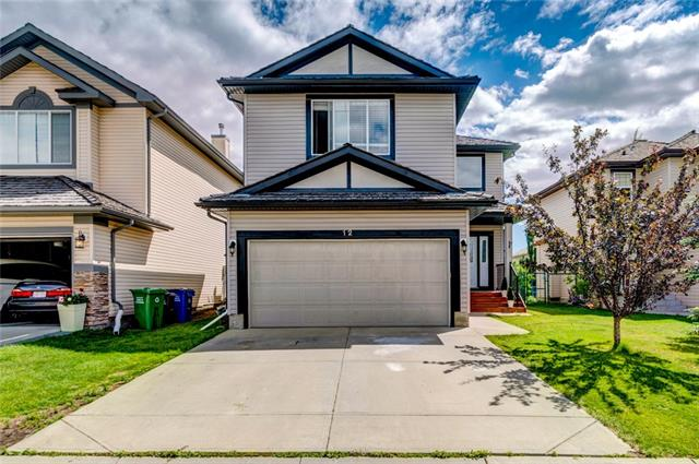 12 Glensummit Cl, Cochrane, GlenEagles real estate, Detached Cochrane homes for sale