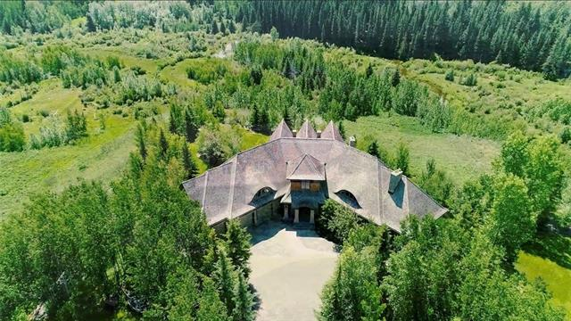 268 Snowberry Ci in Elbow Valley Estates Rural Rocky View County MLS® #C4223350