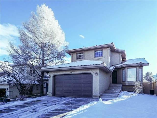 Sirocco DR Sw in Signal Hill Calgary MLS® #C4223359