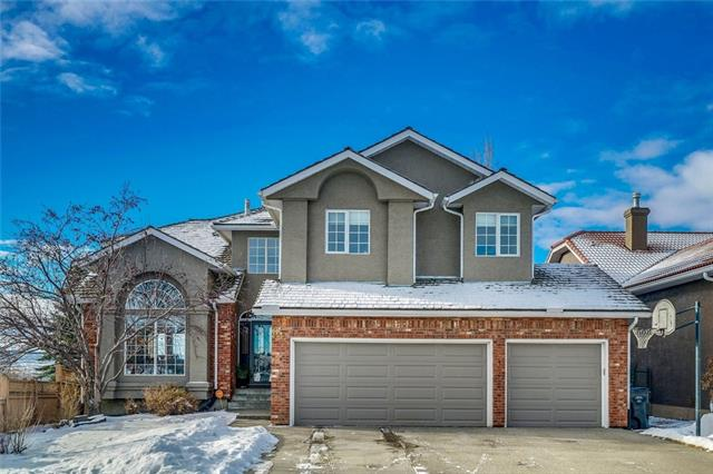 84 Scandia Ri Nw in Scenic Acres Calgary MLS® #C4223424