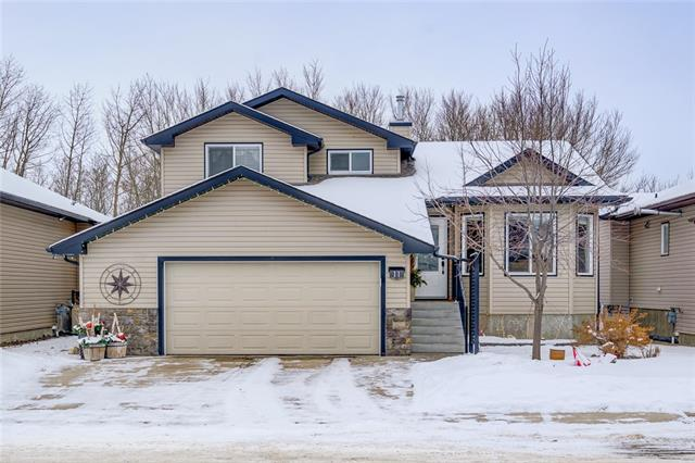 11 Aspen Ci in Aspen Creek Strathmore MLS® #C4223511